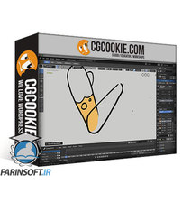 دانلود CG Cookie Create Rigged Grease Pencil Animations
