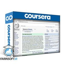 دانلود Coursera Introduction to Web Design