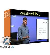 دانلود CreativeLive How to color correct in adobe premiere