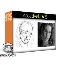 دانلود CreativeLive How to Draw a Face