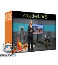 دانلود CreativeLive Redesigning Your Website or Blog with Janine Warner
