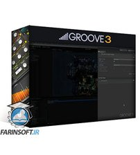 دانلود Groove3 Creating Game Audio with Pro Tools