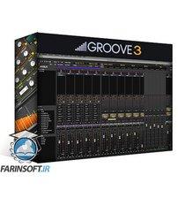 دانلود Groove3 Harrison Mixbus 5 Explained