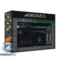 دانلود Groove3 Mixing Pop-Rock with iZotope Plug-Ins
