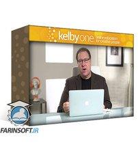 دانلود KelbyOne Learn Photoshop in One Hour