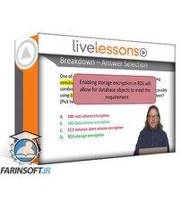 دانلود LiveLessons AWS Certified SysOps Administrator (Associate)