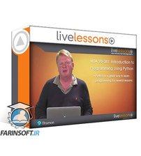 دانلود LiveLessons MTA 98-381: Introduction to Programming Using Python