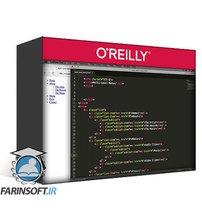 دانلود OReilly CSS3 Dropdown Menus