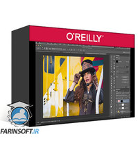 دانلود OReilly Hidden Power of Adobe Photoshop: Adjustments and Blends for Photographers: Learn by Video