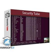 دانلود SecurityTube Pentester Academy Reverse Engineering Linux 32-bit Applications