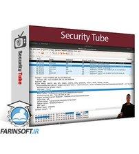 دانلود SecurityTube Pentester Academy VoIP Traffic Analysis