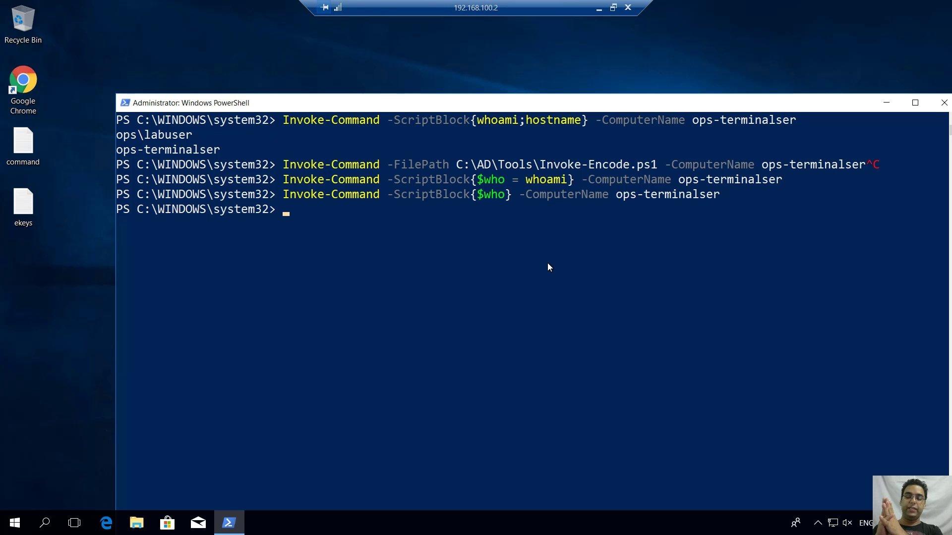 دانلود SecurityTube Pentester Academy Windows Red Team Lab