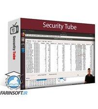 دانلود SecurityTube Pentester Academy Traffic Analysis TSHARK Unleashed