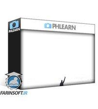دانلود PhLearn Pro The Amazing Power of the Brush Tool in Photoshop