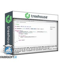 دانلود Treehouse Closures in Swift