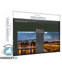 دانلود Serge Rameli Photoshop Panoramas