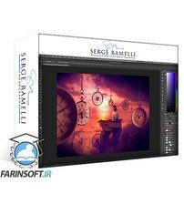 دانلود Serge Rameli Sea of Time PhotoComposite Full