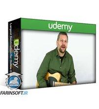 دانلود Udemy Truefire Soul guitar guidebook vol 2