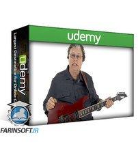 دانلود Udemy Truefire Guitar Lessons – Jon Finn