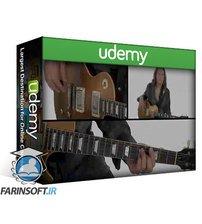 دانلود Udemy Truefire Blues chord revolution