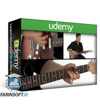 دانلود Udemy TrueFire Guitar Lesson