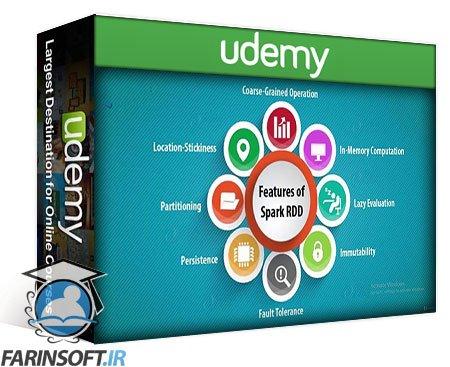 دانلود Udemy Apache Spark 2 0 with Java 8 Beginner to