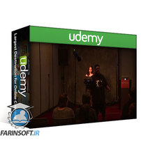 دانلود Udemy Classerium Lighting patterns the good, the bad and the ugly!