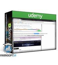 دانلود Udemy Data Integration with the MarkLogic NoSQL Database