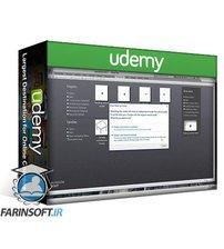 دانلود Udemy HVAC  Revit Modeling Certification Training