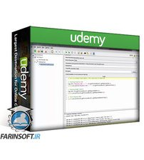 دانلود Udemy Performance Testing-JMeter 4(Adv BeanShell+Code Mgmt)-Part-2