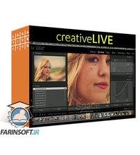 دانلود CreativeLive Natural, Realistic Retouching in Photoshop Photoshop CC