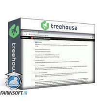 دانلود Treehouse Templating with Twig