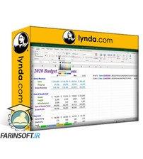 دانلود lynda Excel: Introduction to Formatting