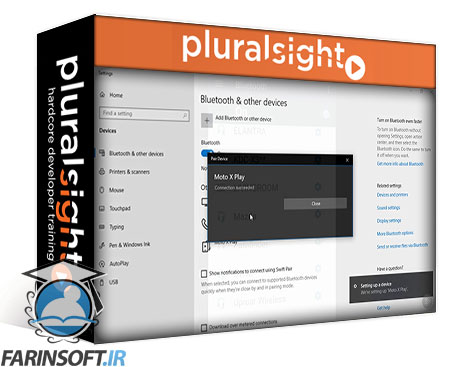دانلود PluralSight Computer Fundamentals: Software Troubleshooting