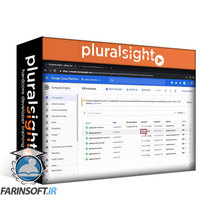 دانلود PluralSight Leveraging Network Interconnection Options on the GCP