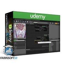 دانلود Udemy Introduction to Unreal Engine 4 Ability System – UE4