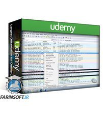 دانلود Udemy The Complete Wireshark Course 2019
