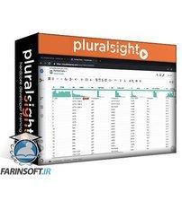 دانلود PluralSight Designing Scalable Data Architectures on the Google Cloud
