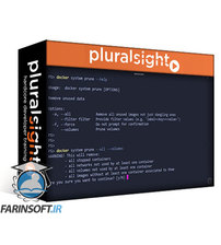 دانلود PluralSight Handling Data and Stateful Applications in Docker