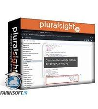 دانلود PluralSight Leveraging Advanced Features on the Google Cloud Kubernetes Engine