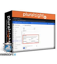 دانلود PluralSight Leveraging Advanced Networking and Load Balancing Services on the GCP
