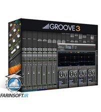 دانلود Groove3 Top Down Mixing Explained