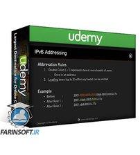 دانلود Udemy Novodyne Network Technologies IPv6
