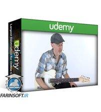 دانلود Udemy Truefire Two Guitar blues grooves