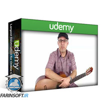 دانلود Udemy Truefire Buena vista cuban guitar guidebook