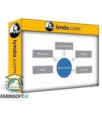 دانلود lynda Cloud Architecture: Advanced Concepts