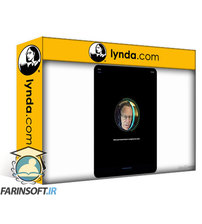 دانلود lynda Learning the iPad Pro