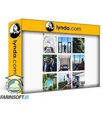 دانلود lynda Social Media Marketing: Real Estate