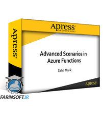 دانلود Apress Advanced Scenarios in Azure Functions