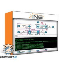 دانلود INE CCNP SP Technology Course 642-885 SPADVROUTE